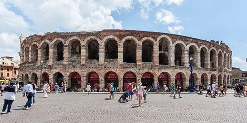 Arena van Verona van Stephan Neven
