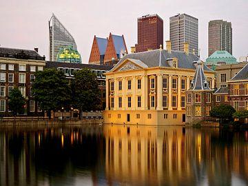 Mauritshuis, Den Haag van Sjoerd van der Hucht
