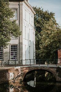 Binnenstad van Hanzestad Amersfoort   Holland