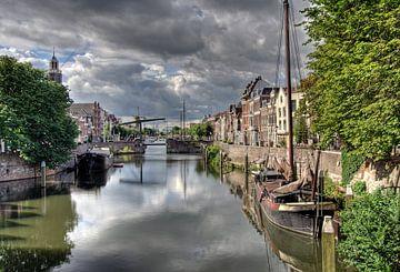 Delfshaven von