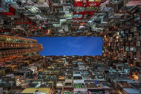 Hong Kong symmetry van Reinier Snijders