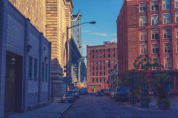 Les ponts de Dumbo New York 11 sur FotoDennis.com