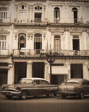 Vintage Havana sur Nannie van der Wal