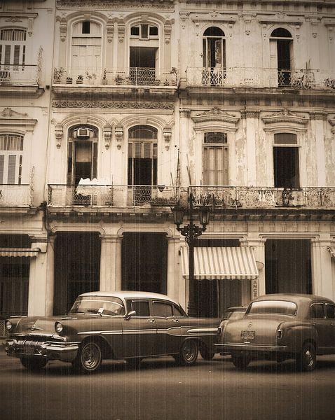 Vintage Havana van Nannie van der Wal