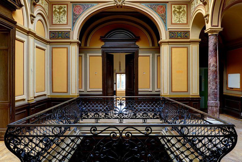 Villa von Gert Bakker