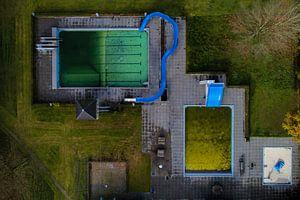 Zwembad De Groene Wellen (Autumn)