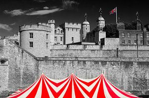 London, Tower Hill