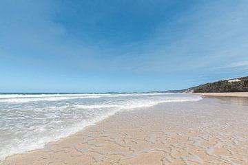 Regenbogen Strand Australien von DsDuppenPhotography
