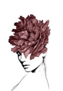 Flower lady I