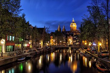 Basilika St. Nikolaus in Amsterdam