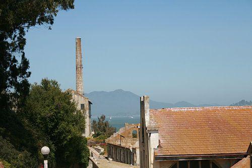 Alcatraz island 13