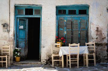 Grieks Klassiek von Mario Calma