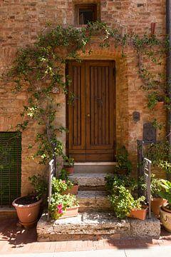 Toscaanse Deur van MDRN HOME