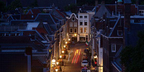 Lange Smeestraat in Utrecht van Donker Utrecht