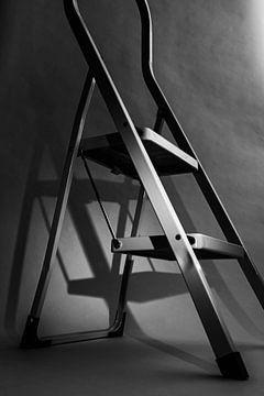 Treppe von Jean Arntz