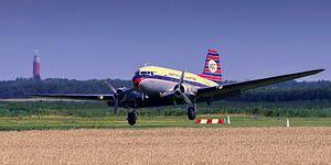 "Douglas DC-2 Martin Air ""Doornroosje"""