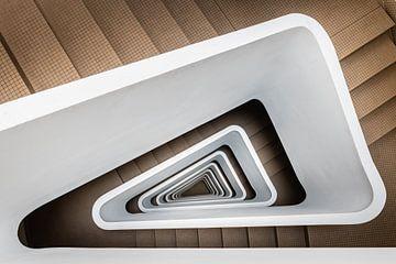 Elegantie ontmoet minimalisme van Heiko Probst