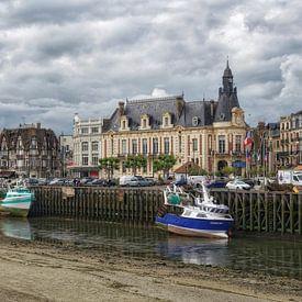 Deauville, Frankreich von Tilly Meijer
