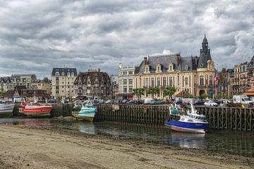 Deauville, Frankrijk van Tilly Meijer