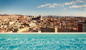 1609 Barcelona II van Adrien Hendrickx