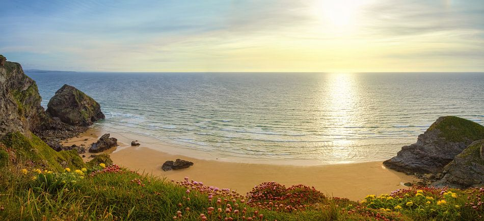 Cornish Horizon van Silvio Schoisswohl