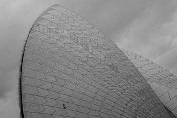 Sydney Opera House Australien von Jarno Schellenberg