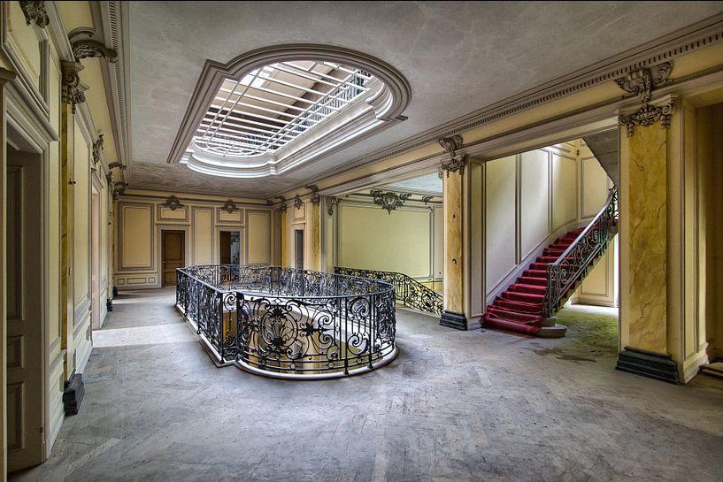 Château Lumière van Soul Photography