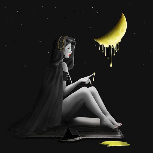 Sweet honey moon von