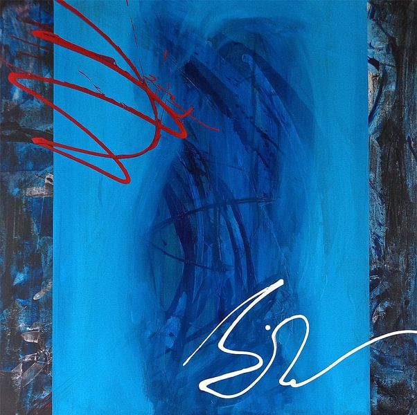 Blue Sin