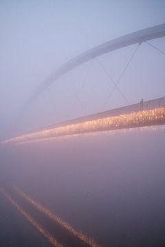 Nebel von Patrick Dreuning