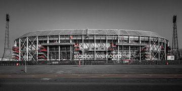 De Kuip | Stadion Feyenoord von Nuance Beeld