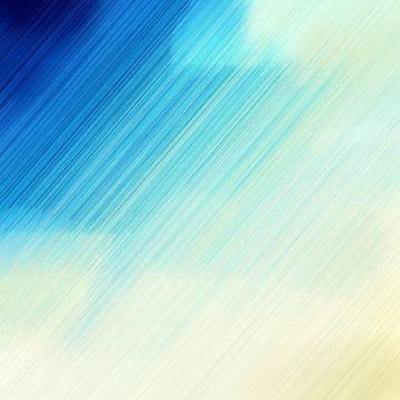 kleurrijke dynamische diagonale lijnen van eigens
