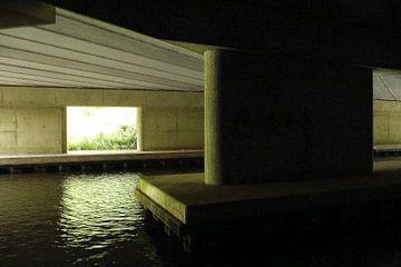 licht aan het eind van de tunnel 2 sur Michiel Balvers