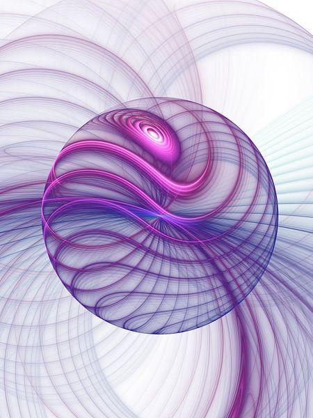 Beautiful Movements van gabiw Art