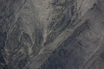 Bergwand van Onno Smit