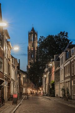 #3 Utrecht 1 van John Ouwens