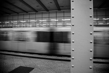 Metro van Sander Mulder