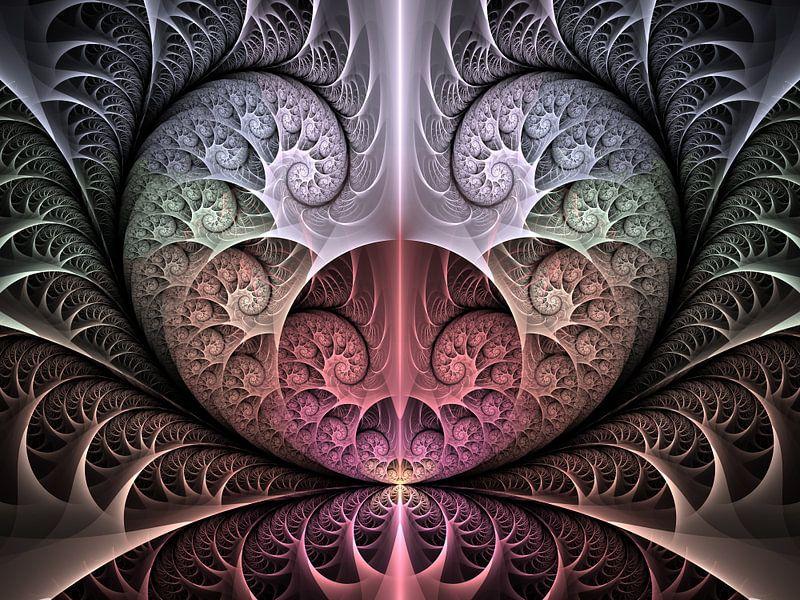Heartbeat von gabiw Art