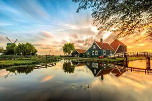 Amazing Zaanse Schans