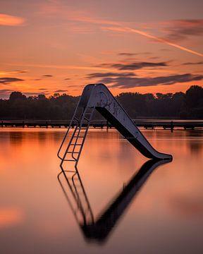 Bohlender See Rotterdam 5 von Nuance Beeld