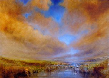 Farben des Lichts von Annette Schmucker