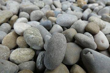 Stenen van Dichtbij van Sven Struik