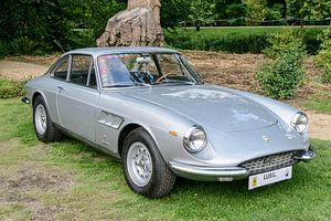 Ferrari 330 GTC klassieke Italiaanse GT-auto uit de jaren 60