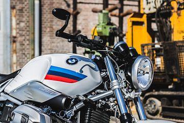 BMW R Nine T Racer van Westland Op Wielen