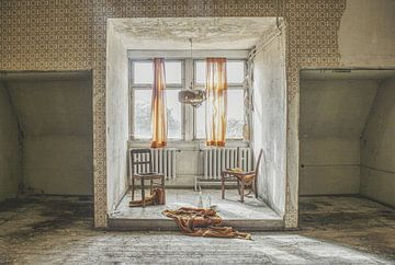 Kamertje von Ivana Luijten
