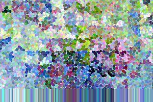 Kleurrijke stippen 2