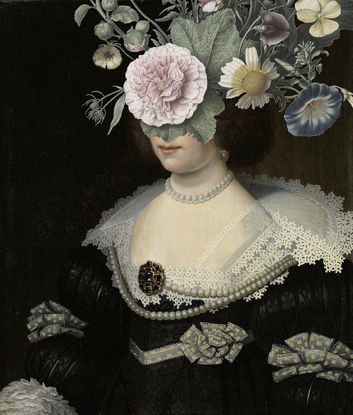 Amalia van M Duizendstra