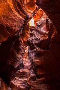 Canyons in Amerika, Antelope Canyon