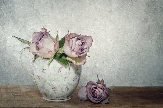 roses von Vera Kämpfe