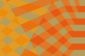 Fragment géométrique 09-2